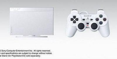 UNE PS2 + SLIM QUE SLIM ?