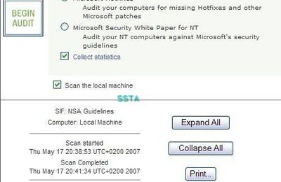HARDENING WINDOWS HOST Part 4: ACCOUNTS AND RIGHTS MANAGEMENTS