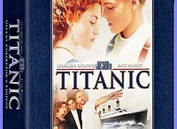 Titanic, édition collector