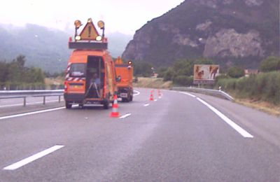 RADAR routier : l'imagination sans limite
