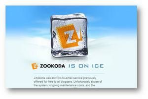 Zookoda is on ice