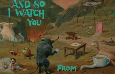 AND SO I WATCH YOU FROM AFAR : s/t (chronique, 2009)