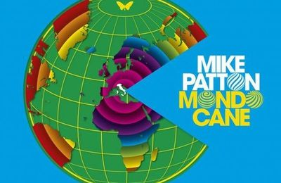 Mike Patton : Mondo Cane (chronique, 2010)