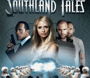 Southland Tales (R. Kelly, 2006)