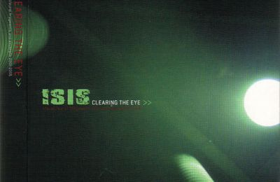 ISIS : Clearing the Eye (DVD live)