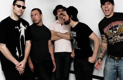 DILLINGER ESCAPE PLAN : We are the Storm (Miss Machine, 2004)