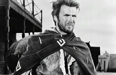 CLINT EASTWOOD : Billion Dollar Papy (bio)
