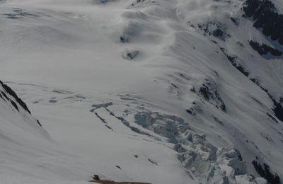 Exposition « Des glaciers et des hommes »