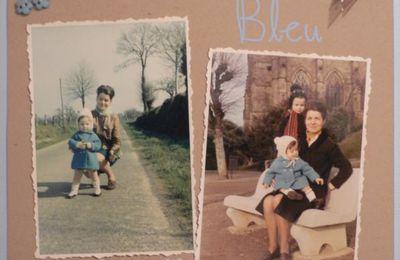 Le manteau bleu - version 2