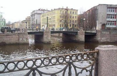 3eme jour a St Petersbourg