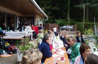 Sport en Famille: 60 participants