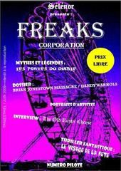 Freaks corporation. La confrontation.
