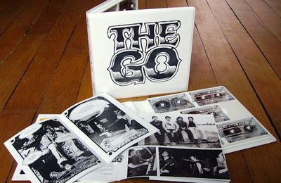 The GO - Unreleased 1996-2007. Introduction
