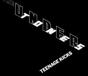 THE UNDERTONES - Teenage Kicks. Épiphanie !