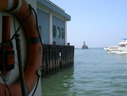 Lamma Island : randonnée, plage et « seafood »