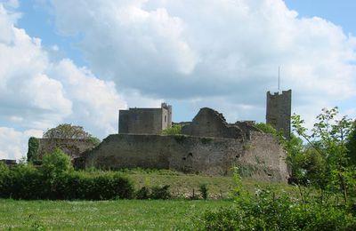 Médiéval et Moyen Age au château du Seigneur de Thil