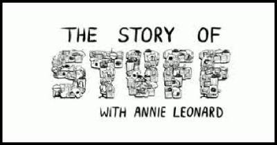 L'histoire des choses