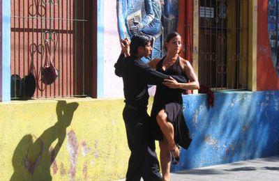 Argentine - Tango à Buenos Aires