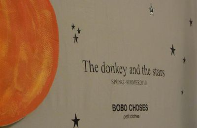 Waiting for Bobo Choses // When Bobo Choses arrived