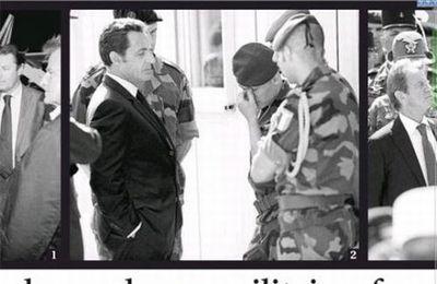 « Le Figaro » apprend le savoir-vivre à Sarkozy
