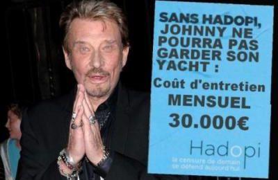 Sarkozy, hadopitre du pire ratage