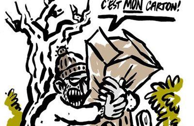 Sarkozy a dit, Sarkozy a menti (15)