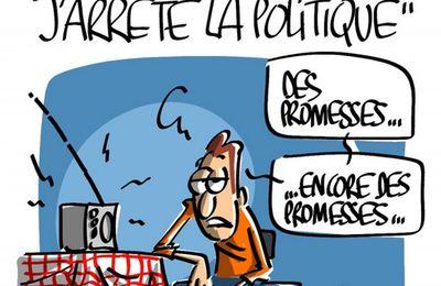Depuis 2007 Sarkozy a toujours des problèmes avec les maths ...