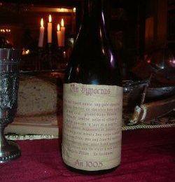 L'hypocras une boisson médiévale