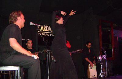 30s de flamenco