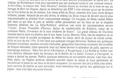 Le manoir de Chavignier (8)