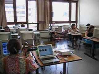 Videos Etudiants