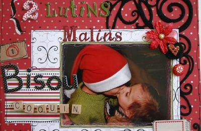 Photo de Noël ... de 2007