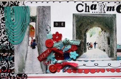 St Guilhem - Ruelles de charme