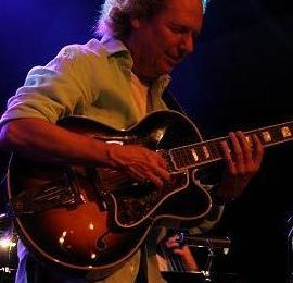 Lee Ritenour à Paris
