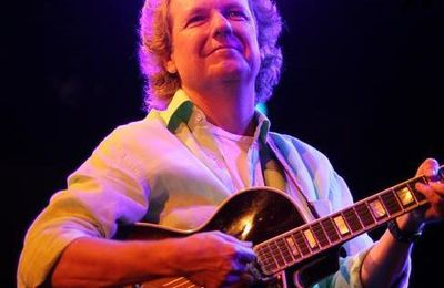 Captain Fingers, LEE RITENOUR