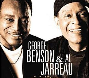Benson et Al Jarreau