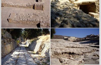 Crète - Knossos
