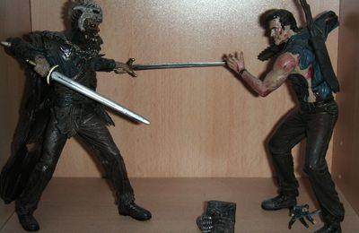 Ash vs Evil Ash