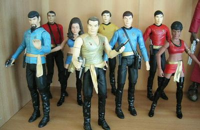 Star Trek Mirror
