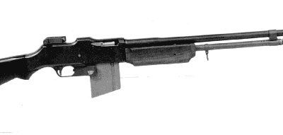 Fusil mitrailleur Browning Automatic Rifle M1918A2