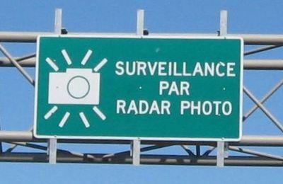 Les radars fixes sont arrivés au Québec
