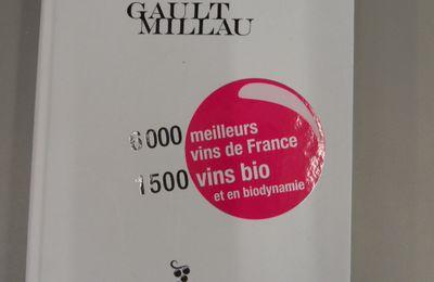 GAULT ET MILLAU LE GUIDE VINS 2010