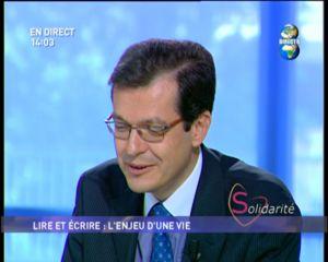 """Philippe Rodet sur """"Direct8"""""""