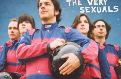 The Very Sexuals (NL)