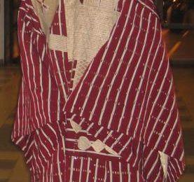 Costume Yoruba