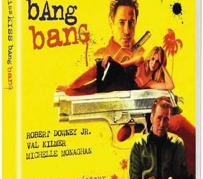 Bang Bang this movie shot me down !!