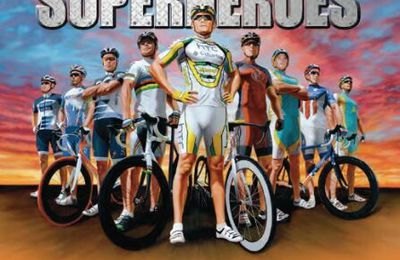 Le World Tour 2011 commence avec le Tour Down Under.