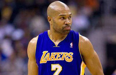 NBA11/12 - TRADE : DEREK FISHER ÉCHANGÉ ...