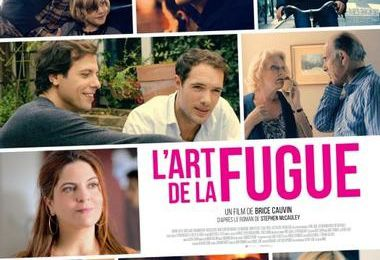 L'Art de la Fugue - Sortie le 4 Mars 2015