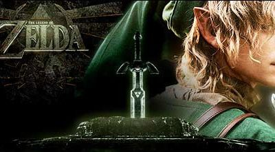 The Legend of Zelda : Le film